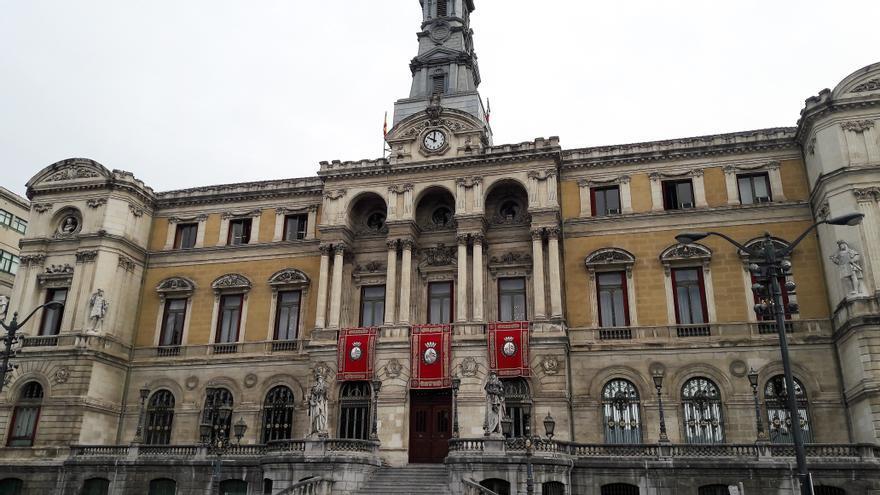 La manifestación, convocada por Mujeres Musulmanas Independientes, tendrá lugar en las escaleras del Ayuntamiento de Bilbao.