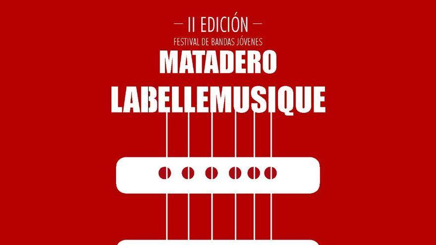 Carte de La Belle Musique / Matadero Lab de Toledo
