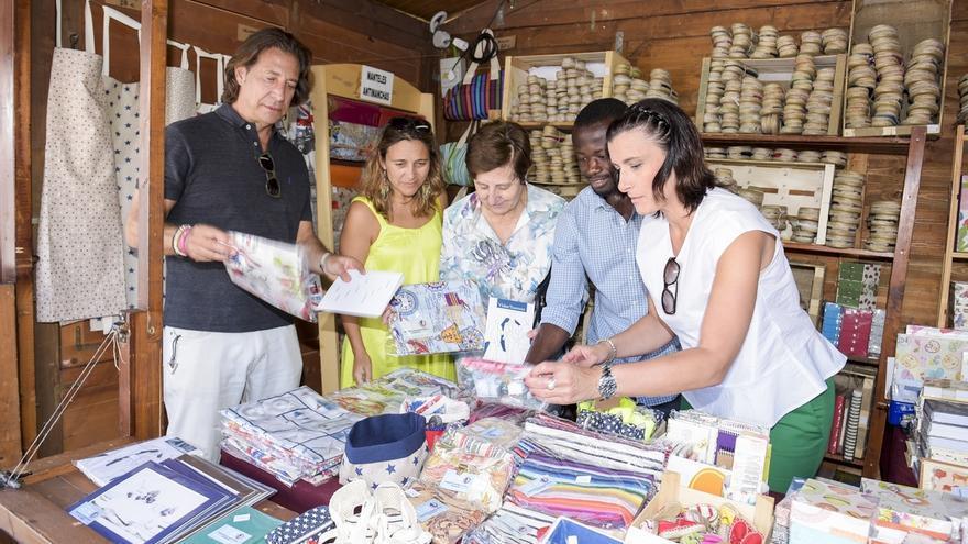 El Festival Intercultural de las Naciones abre su puertas