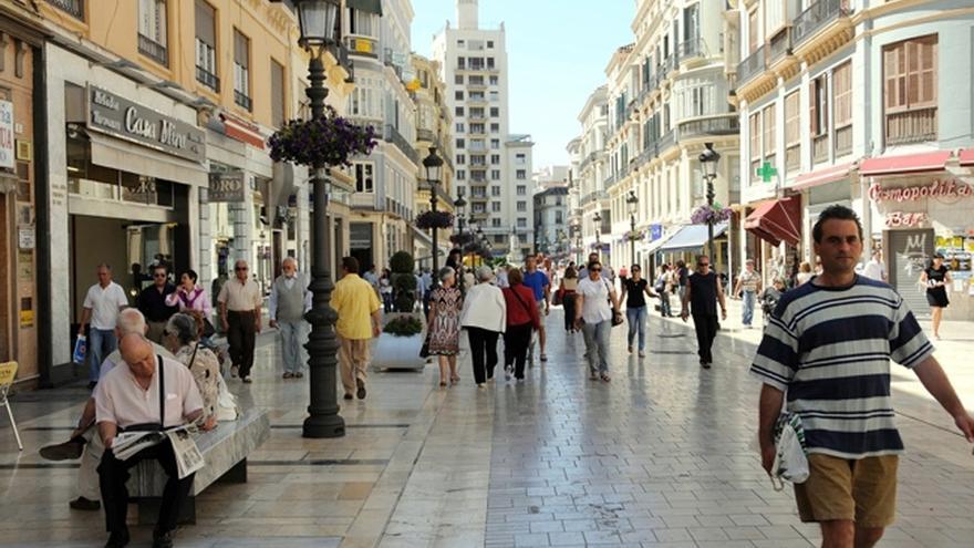 Paro, insatisfacción con política y sanidad, primeros problemas de los andaluces según el Barómetro de Opinión Pública