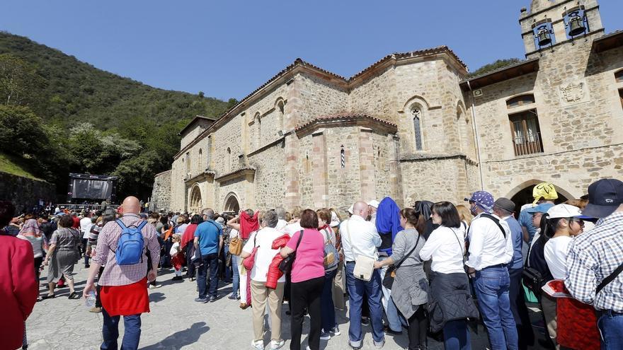 Cantabria promociona el Año Jubilar en la II 'Fairway, Fórum del Camino de Santiago'