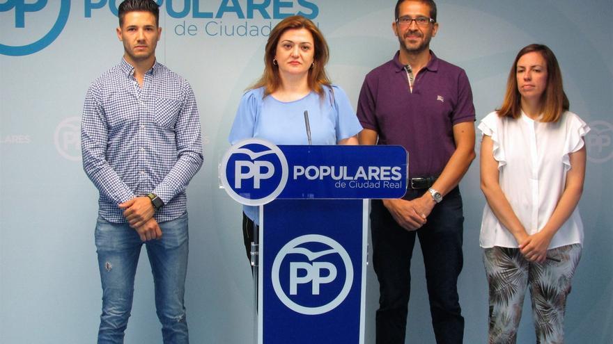 FOTO: PP Ciudad Real