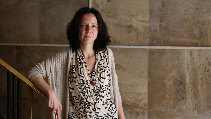 La socióloga y directora de MyWord, Belén Barreiro.