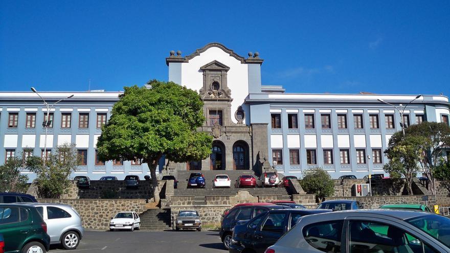 La Universidad de La Laguna celebra elecciones este miércoles para renovar el claustro