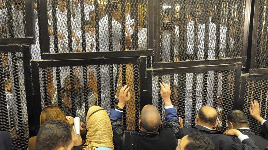 La Fiscalía General egipcia pide nuevas investigaciones de la masacre en Port Said