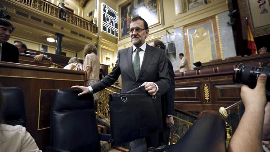 El PSOE solicita un Pleno extraordinario con sesión de control al Gobierno