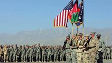 Seis revelaciones sobre los 'Papeles de Afganistán'