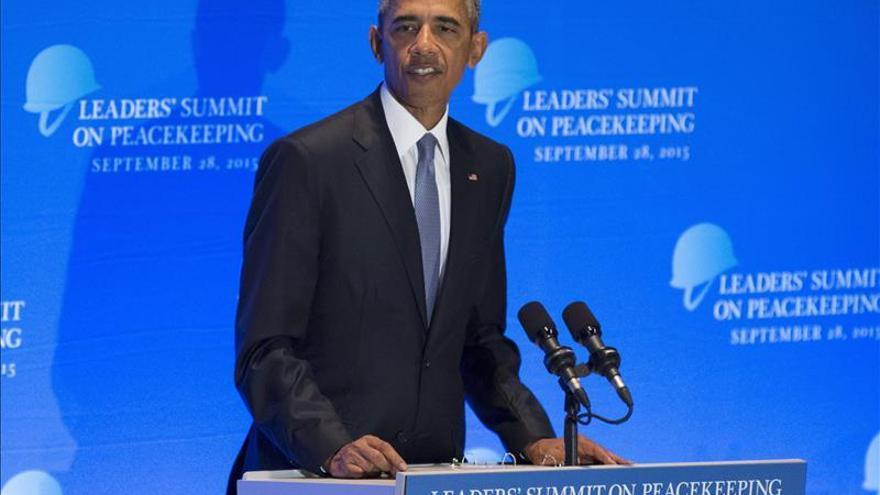 Casa Blanca no descarta que Obama actúe por su cuenta para cerrar Guantánamo