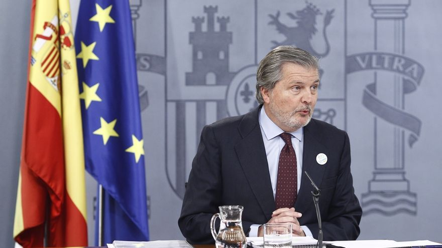 """El Gobierno desea """"suerte"""" al nuevo Ejecutivo vasco PNV-PSE y que """"resuelva los problemas de la ciudadanía"""""""