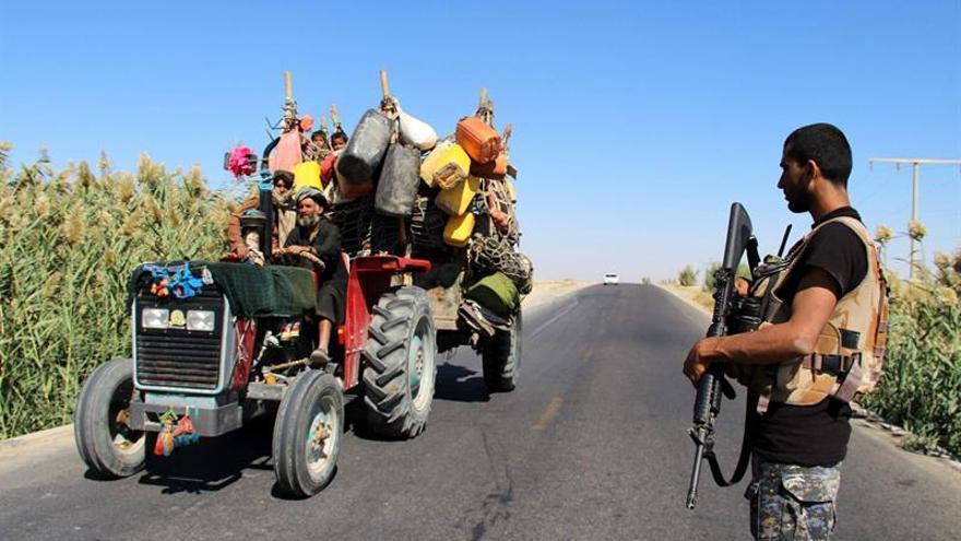 Víctimas civiles en Afganistán caen un 6% pero aumentan un 50% por bombardeos