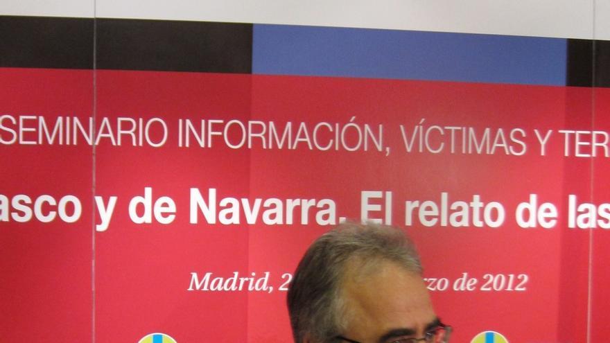Prisiones explica hoy al Congreso por qué concedió el tercer grado a Jaume Matas