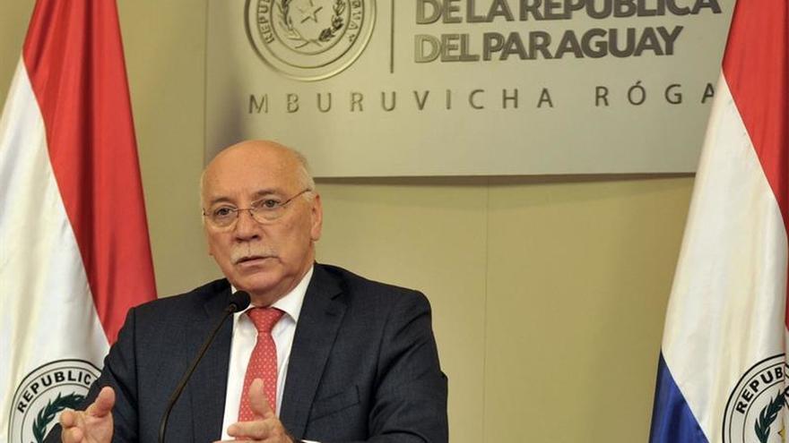 Paraguay expresa sus condolencias al Gobierno y al pueblo de Cuba