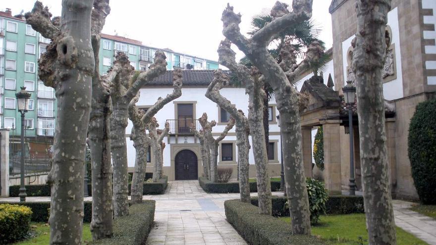 Diez monjas del convento de clausura de las Brígidas de Lasarte-Oria (Gipuzkoa) dan positivo por coronavirus