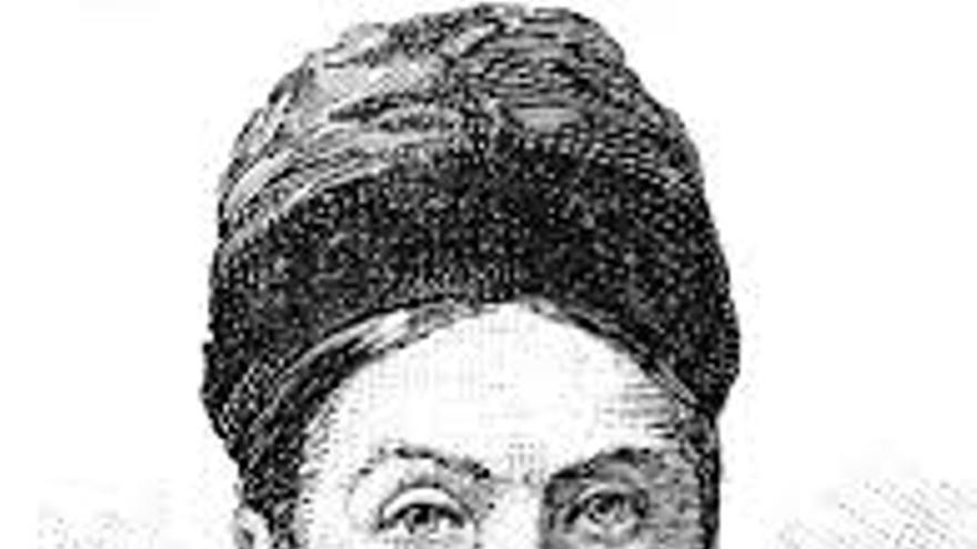 La exploradora británica Isabella Bird