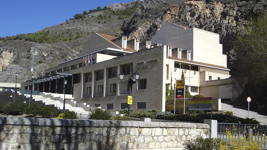 Una nueva etapa para el Teatro Auditorio de Cuenca, para acercarlo al público y al talento joven conquense