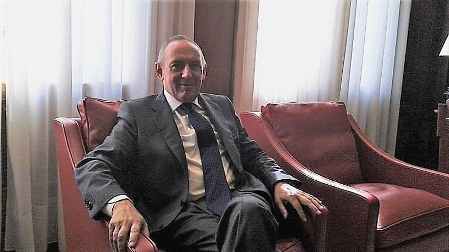 """Ramiro González lamenta que el sector """"destructivo"""" del PP alavés se haya impuesto al ala """"inteligente"""""""