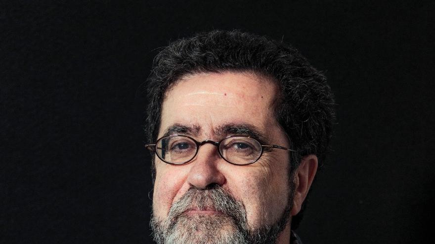 """Mariano Sánchez Soler, autor de 'La Familia Franco SA': """"El capitalismo español se gestó bajo la dictadura"""""""