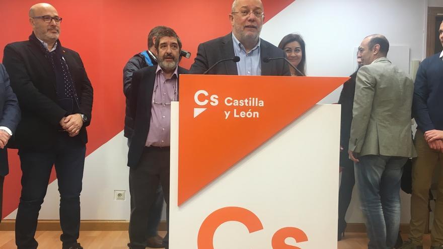 """Igea denuncia """"irregularidades evidentes"""" en el proceso de primarias y Cs paraliza el nombramiento de Clemente"""