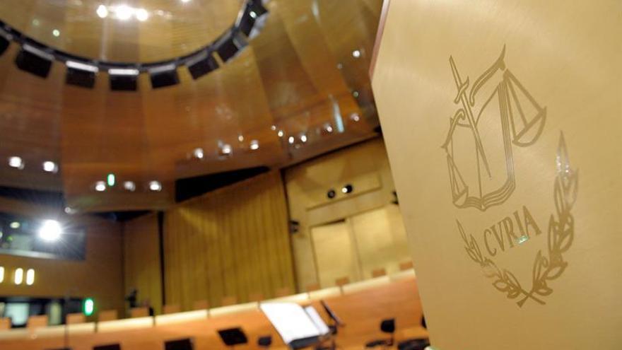 El TJUE avala rechazar el visado a una iraní para estudiar temas sensibles en seguridad