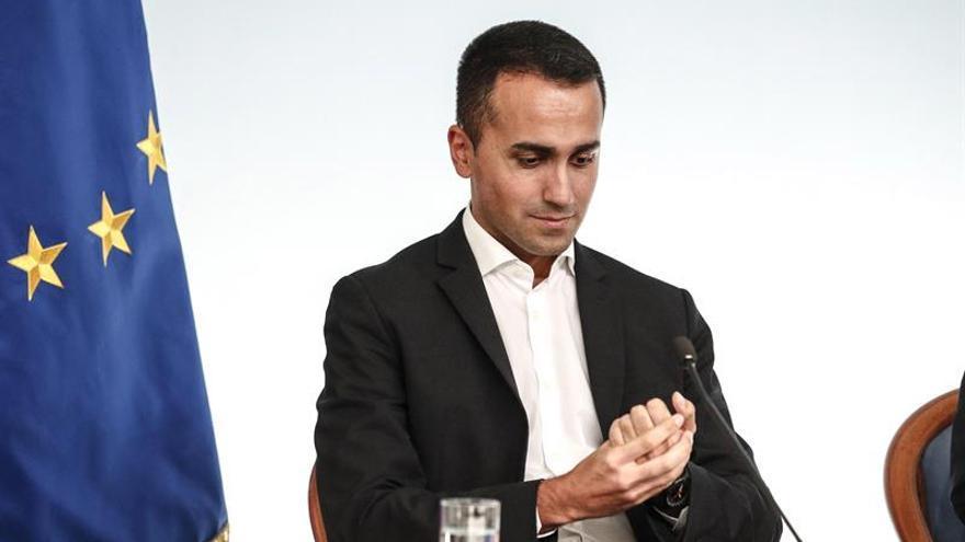 El Gobierno italiano prepara su respuesta a Bruselas sobre sus presupuestos