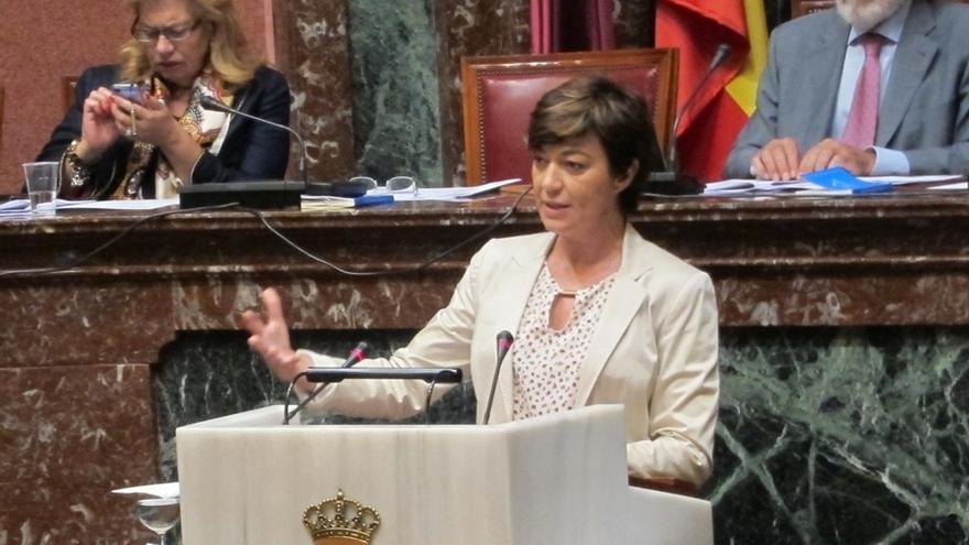 PP exige una declaración pública del PSOE sobre la continuidad del trasvase Tajo-Segura