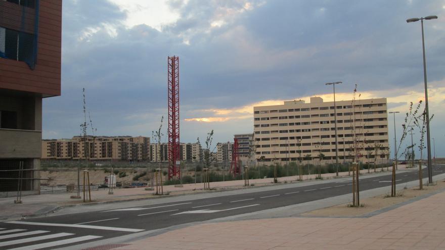 En Arcosur se planificaron 22.600 viviendas