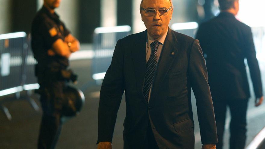 La CNC multa a la CEOE y a Joan Gaspart como responsables de una recomendación colectiva de precios