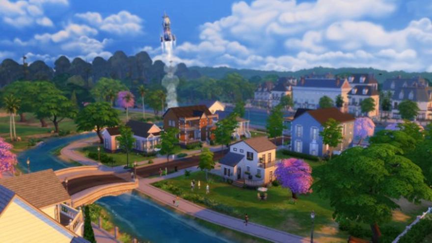 Los Sims 4_4_1