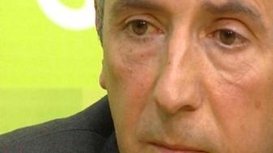 """PNV cree que Zapatero hará """"lo indecible"""" para no adelantar las elecciones"""