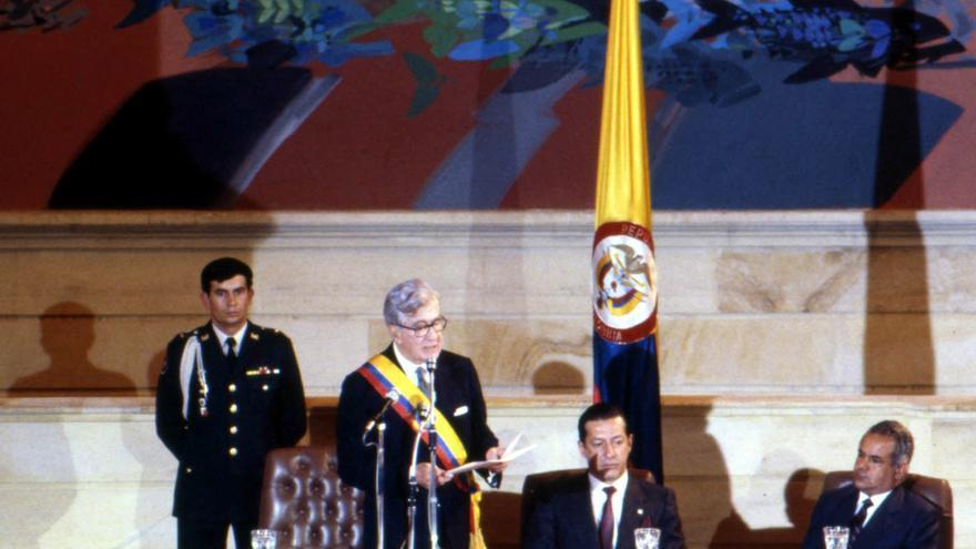El legado de Virgilio Barco vuelve a Colombia al conmemorar su natalicio