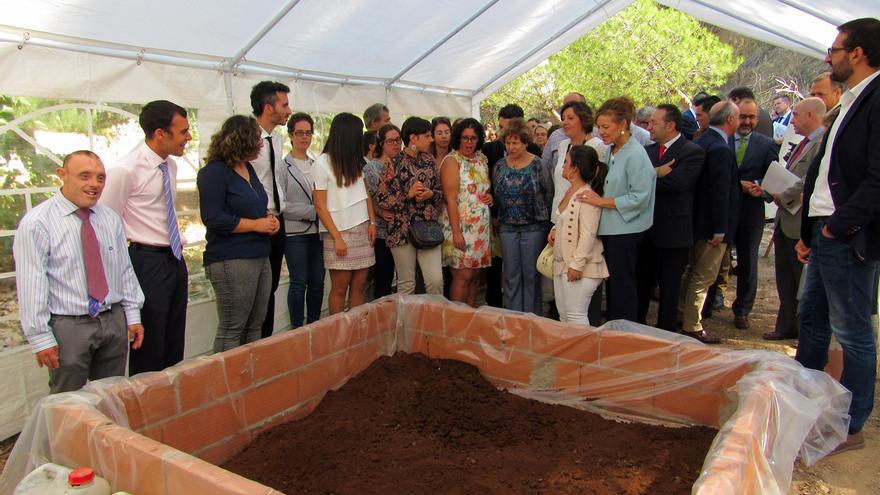 Presentación de 'Abono Café' FOTO: CECAP