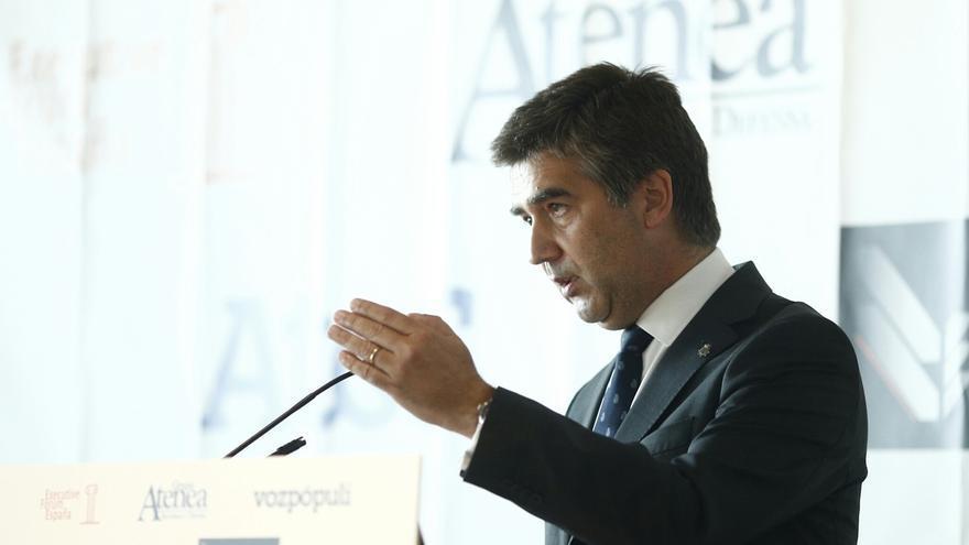 Cosidó dice que dependerá de la autoridad judicial si hay más detenciones en el caso de los abusos en Granada