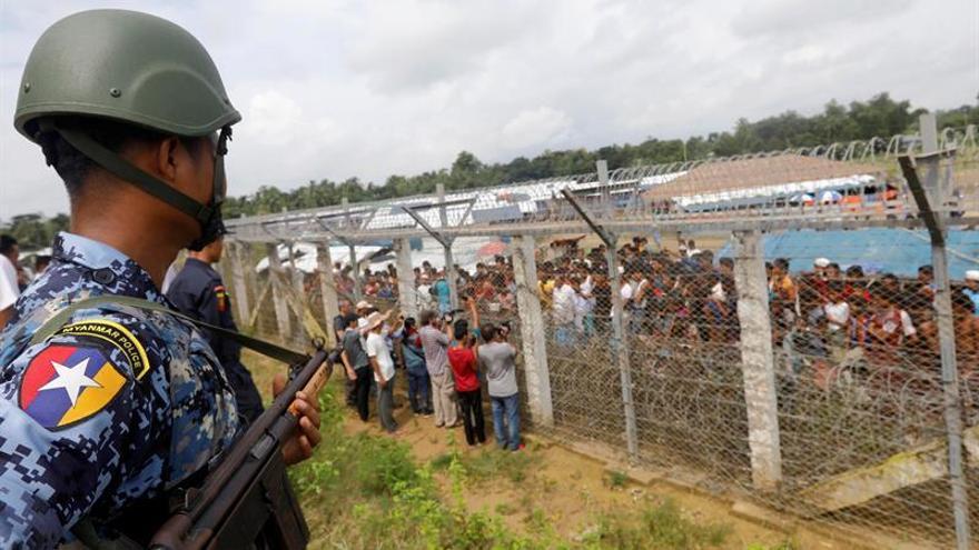 La ONU publica el más detallado informe sobre abusos y vejaciones a los rohinyá