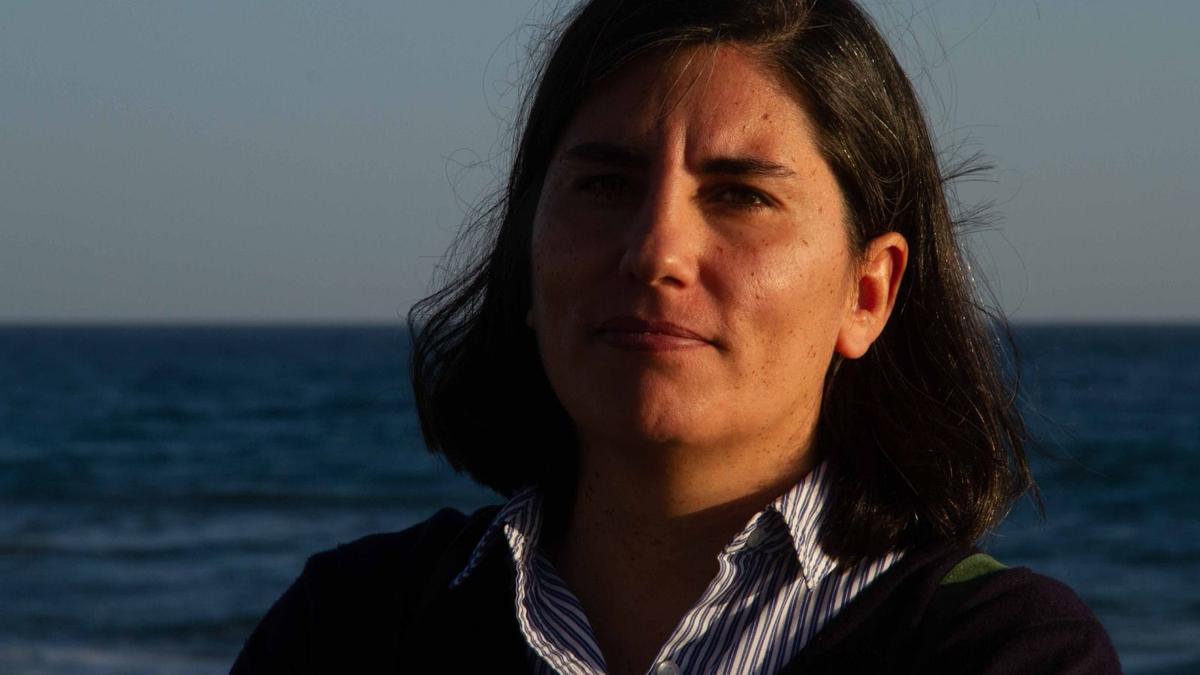 Patricia Fernández, abogada de Coordinadora de Barrios.