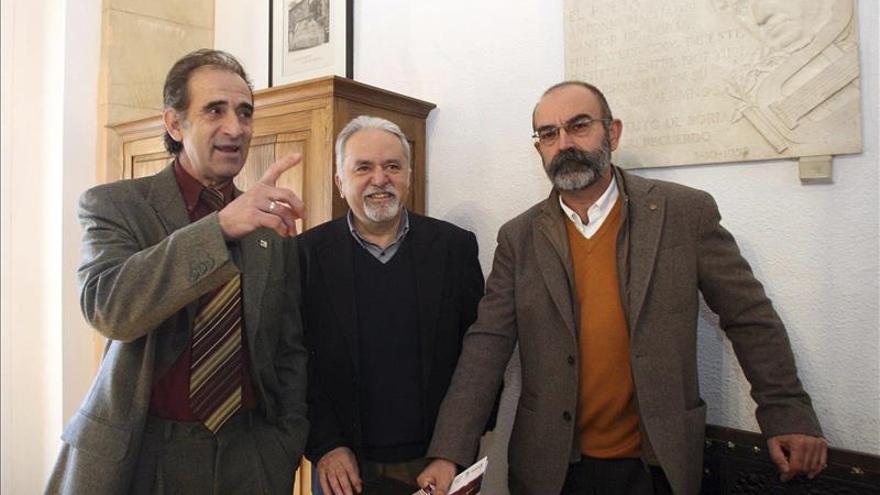 El Aula Juan de Mairena reivindica en Soria el pensamiento social de Machado