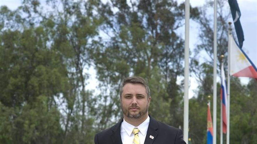 El líder de la campaña para la secesión de California retira su propuesta