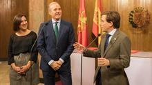 Vuelve la burbujeante receta del solar municipal: el Ayuntamiento de Zaragoza fía sus cuentas al ladrillo cuando este colapsa