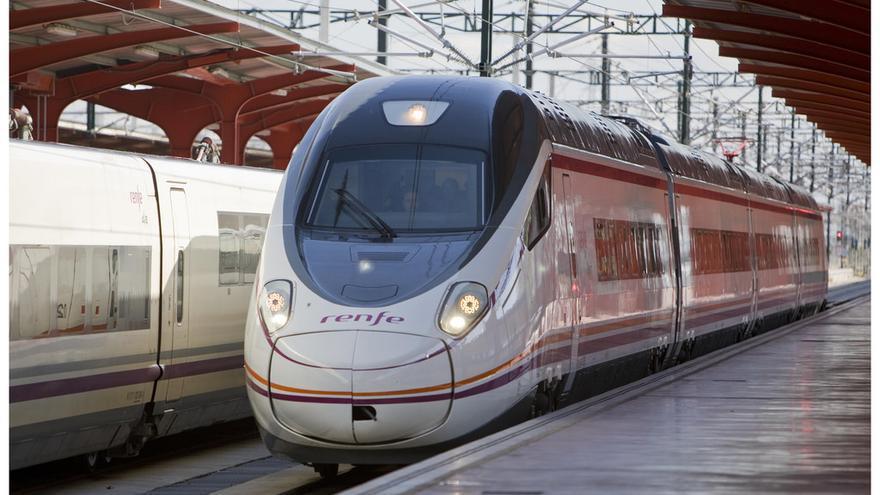 La Alta Velocidad destinada a la Media Distancia actualmente cubre trayectos como el de Madrid-Toledo o Figueres-Barcelona.