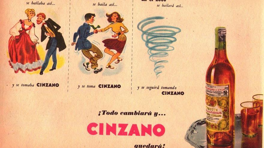 Libro alimentos desde la posguerra España