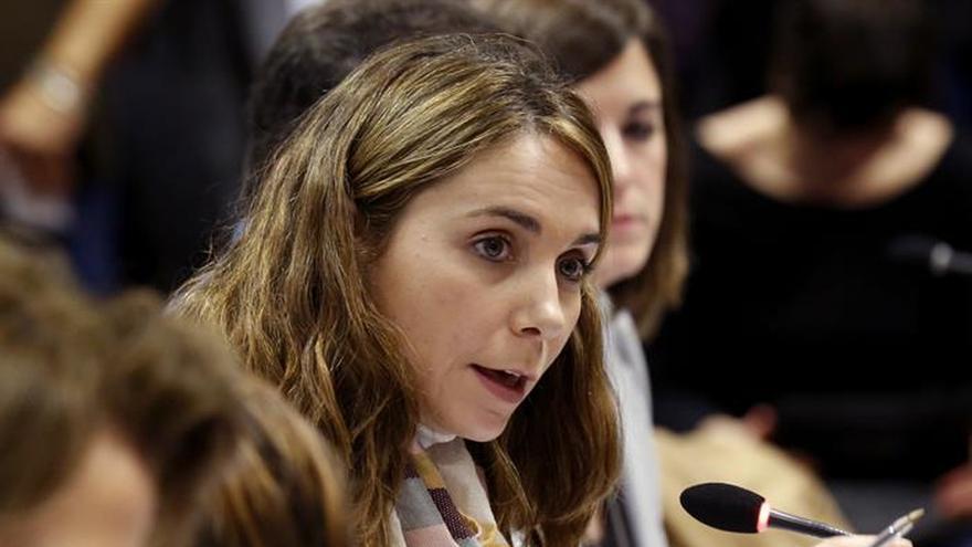 PSOE quiere detalles de la posible celebración de los III Premios Platino en Madrid