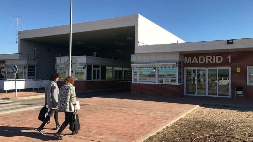 Rovira visita a Junqueras en la cárcel para comentar los resultados electorales