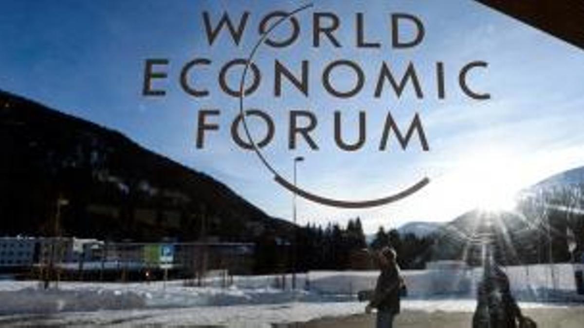 Davos, sede del Foro Económico Mundial