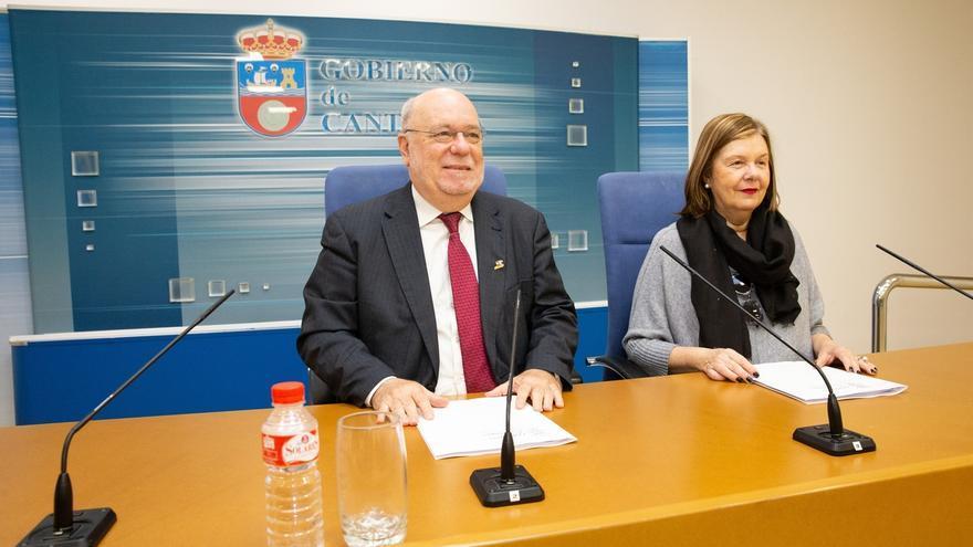 Cantabria cumplió en 2018 los objetivos de déficit, deuda y regla de gasto