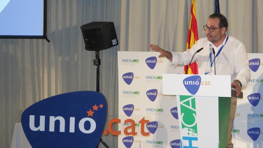 """Unió critica la """"desobediencia"""" de la alcaldesa de Berga y defiende a los Mossos"""