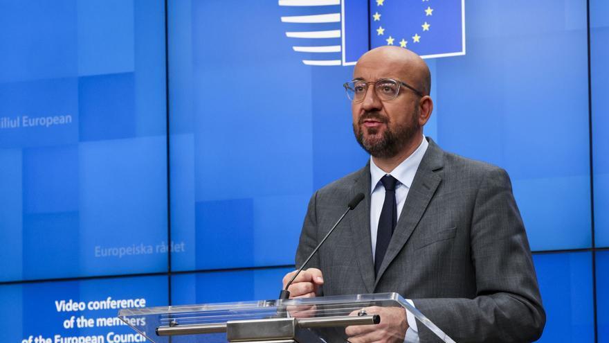 La creciente desconfianza sobre las vacunas inquieta a los líderes de la UE