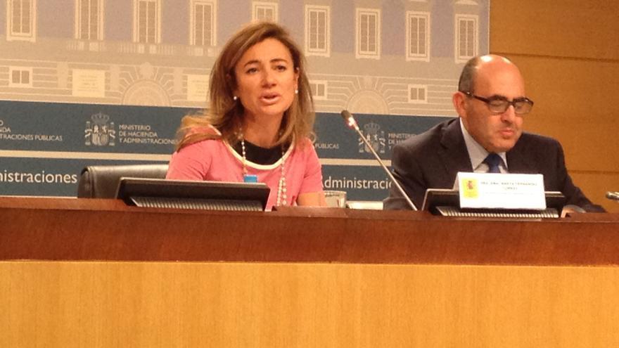 Hacienda dice que el fondo para ayudar a las CC.AA. estará operativo en pocas semanas