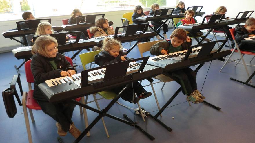 Sociedad para la Educación Musical del Estado Español (SEM-EE)