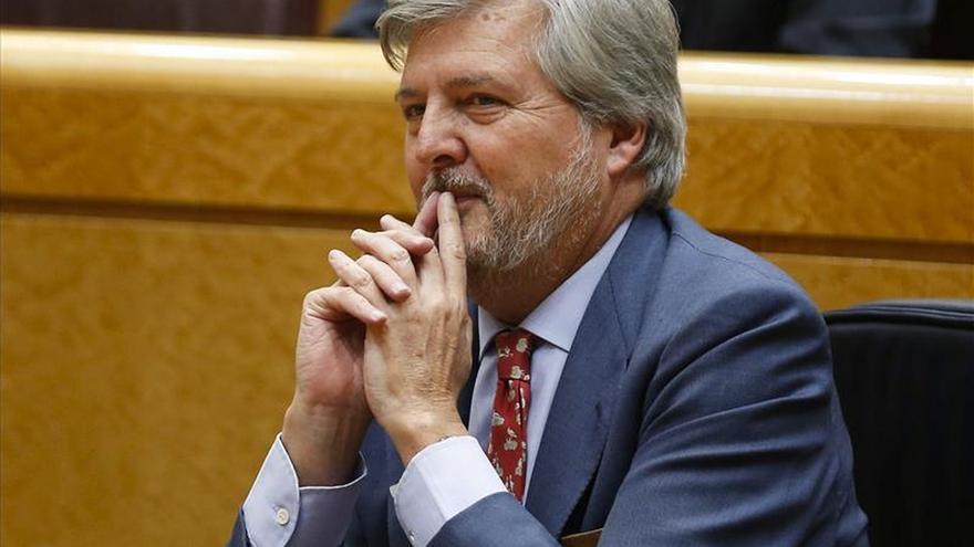 Los padres de la Ceapa no acuden a la reunión convocada por Méndez de Vigo