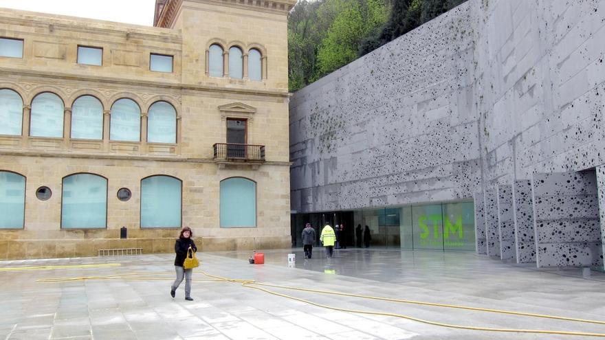 El Museo San Telmo de San Sebastián estrena este viernes nueve piezas musicales sobre el bombardeo de Gernika