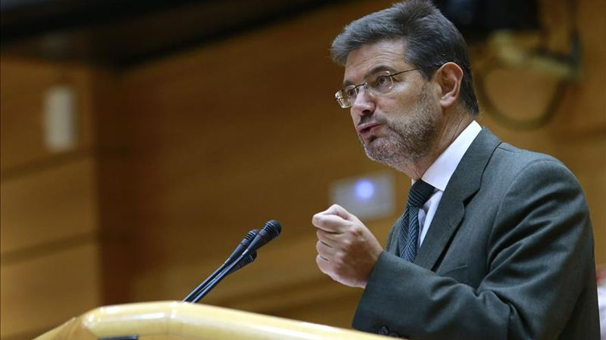 La Abogacía del Estado analiza las declaraciones de Nicolás por si cometió delito